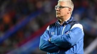 El Mundial de los Gordos y los riesgos de los cabezazos en el fútbol - Darwin - Columna Deportiva - DelSol 99.5 FM