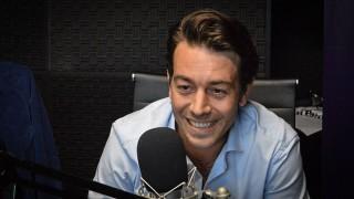 Sartori: al Senado o nada - Entrevista central - DelSol 99.5 FM