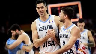 """De la Generación Dorada a """"la generación millennial"""", el proceso del básquetbol argentino - Convergencia - DelSol 99.5 FM"""