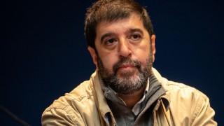 """Pereira: """"Lacalle Pou da más garantías que Talvi""""  - Entrevistas - DelSol 99.5 FM"""