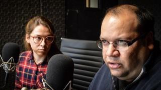 """Campaña en redes: los políticos proponen pero """"son otros los que disponen"""" - Victoria Gadea - DelSol 99.5 FM"""