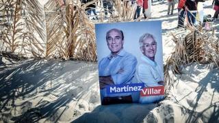 Observaciones de Darwin de algunos carteles políticos y los temas de esta campaña - NTN Concentrado - DelSol 99.5 FM