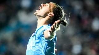 """""""Para ser el 9 de Nacional además de goles hay que hacer el trabajo sucio"""" - Entrevistas - DelSol 99.5 FM"""