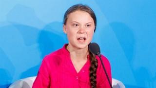 Agreta-Talvi: los llantos del candidato y la chiquita sueca - Columna de Darwin - DelSol 99.5 FM