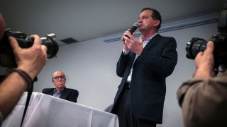 Manini Ríos: el cantante que no lo vota y el libro con preguntas de sus militantes - Informes - DelSol 99.5 FM
