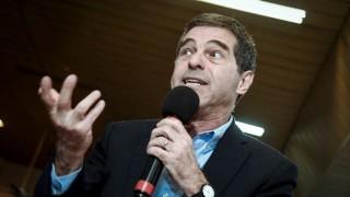 """Talvi denuncia a los medios de proscribirlo """"de facto"""" del debate - Titulares y suplentes - DelSol 99.5 FM"""