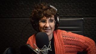 Casting para reemplazar al Sapo: la Turca Mizrahi - Audios - DelSol 99.5 FM