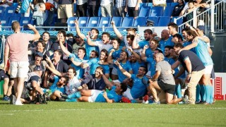 El día en que Uruguay fue más que fútbol - Diego Muñoz - DelSol 99.5 FM