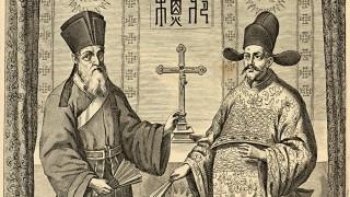 Más aventuras de los jesuitas en Oriente  - Segmento dispositivo - DelSol 99.5 FM