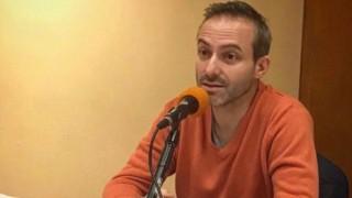 """La vida de Sebastián Almada, su """"fin del mundo"""" en 2012 y el valor de ser exitoso - Charlemos de vos - DelSol 99.5 FM"""