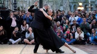 Darwin y el drama de los viejos: sin timba y con el fracaso de Montevideo Tango - Columna de Darwin - DelSol 99.5 FM