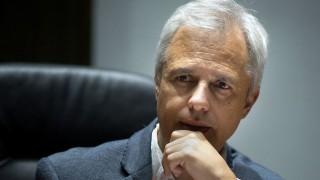 """Álvaro Garcé: """"hiperpresidencialismo"""" y casi nulo diálogo con el FA, dos debilidades del gobierno   - Entrevistas - DelSol 99.5 FM"""