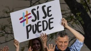 """La apuesta a la épica de Macri y la salida de la deuda """"a la uruguaya"""" de Fernández - Facundo Pastor - DelSol 99.5 FM"""