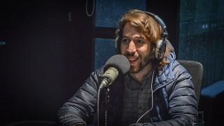 """Piroyansky: """"Me gustaba la idea de componer un personaje uruguayo"""" - Hoy nos dice - DelSol 99.5 FM"""