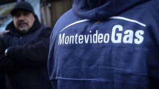 Estado uruguayo toma control de Montevideo Gas y Conecta - Titulares y suplentes - DelSol 99.5 FM