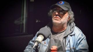"""Saborido: """"el rock es el patio trasero de los que no entran en lo establecido"""" - Entrevista central - DelSol 99.5 FM"""