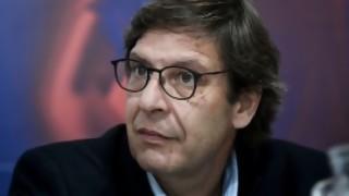 """""""Si hay escuchas en una democracia es un disparate"""" - Entrevistas - DelSol 99.5 FM"""