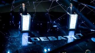 El debate se vivió en Twitter con 70% de comentarios negativos - Ronda NTN - DelSol 99.5 FM