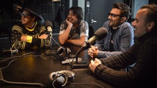 Los galanes, No Te Va Gustar y La Vela Puerca - Audios - DelSol 99.5 FM