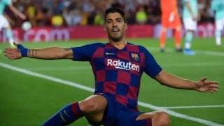 La defensa del descanso de Suárez y el ataque al VAR  - Darwin - Columna Deportiva - DelSol 99.5 FM