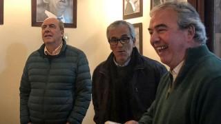 De local y visitante: Partido Nacional - Entrevista central - DelSol 99.5 FM