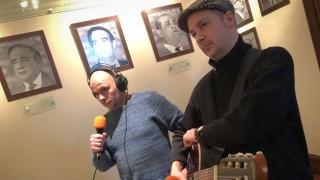 Somos De Poncho Blanco - La Rockola Humana - DelSol 99.5 FM