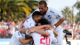 """""""Sin jugar un gran partido, Nacional logró una victoria sin sobresaltos"""" - Comentarios - DelSol 99.5 FM"""