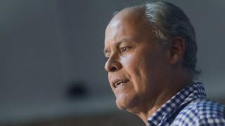 """Iturralde: """"Si la justicia solicita un levantamiento de fueros no nos vamos a negar"""" - Entrevistas - DelSol 99.5 FM"""