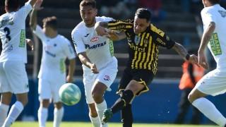 """La debacle anunciada de Peñarol y el gol """"del vacío del alma"""" - Darwin - Columna Deportiva - DelSol 99.5 FM"""