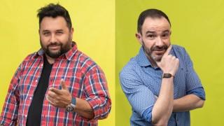 Debate Mozzone vs Richard - Frank McGregory - DelSol 99.5 FM