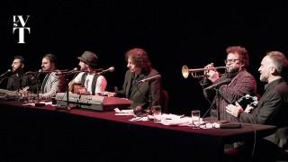The Beatles, Tita Merello y Depeche Mode por El Trío Sin Nombre - Segmento musical - DelSol 99.5 FM