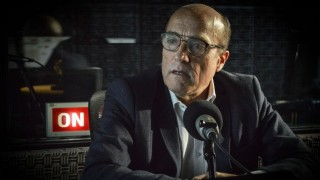 """""""Me asusta, créanme que me asusta"""": Martínez sobre el posible triunfo de Lacalle Pou - Departamento de periodismo electoral - DelSol 99.5 FM"""