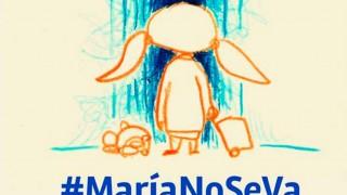 """¿Qué pasará con el caso """"María No Se Va""""? - Carolina Domínguez - DelSol 99.5 FM"""