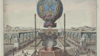 Los hermanos Montgolfiere, inventores del globo aerostático - Segmento dispositivo - DelSol 99.5 FM