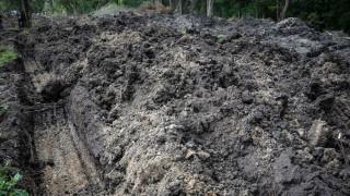 Antropólogos comienzan búsqueda de restos de desaparecidos en Batallón 14 - Titulares y suplentes - DelSol 99.5 FM