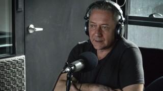 """Gerardo Bleier: """"Perdono a los que políticamente no hicieron todo lo que había que hacer para encontrar antes los restos"""" - La Entrevista - DelSol 99.5 FM"""