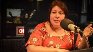 July Zabaleta, de exvíctima de violencia de género a encargada de combatirla en el Ministerio del Interior - Entrevista central - DelSol 99.5 FM