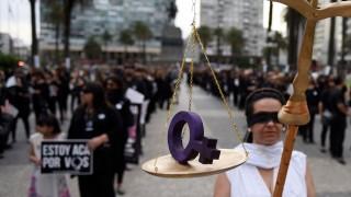 Javier García no explicitó si se disolverán las marchas del 8M - Entrevistas - DelSol 99.5 FM