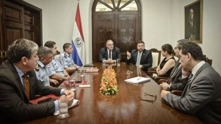 Polémica por resolución judicial para trío de secuestradores paraguayos - Titulares y suplentes - DelSol 99.5 FM