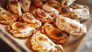 La empanada, argentina - De pinche a cocinero - DelSol 99.5 FM