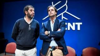 """Candidatos en el PIT CNT: del """"no contagio"""" de Lacalle a la comodidad de Martínez - Informes - DelSol 99.5 FM"""