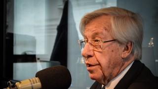 """Astori: no se puede decir que se van a bajar los impuestos """"pase lo que pase"""" - Entrevistas - DelSol 99.5 FM"""