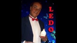 """Edi quiere que el """"Mago Leodo"""" esté en Gladiolo Sala - Edison Campiglia - DelSol 99.5 FM"""