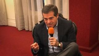 """Talvi: """"Si la justicia pide el desafuero de alguien, no nos queda otra que votarlo"""" - Entrevista central - DelSol 99.5 FM"""
