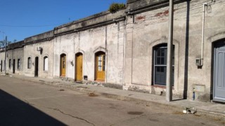 La historia del barrio Peñarol y su origen industrial - Un barrio, mil historias - DelSol 99.5 FM