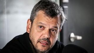 """La promesa de bajar 30% rapiñas y hurtos """"fue del presidente"""", """"no sé en qué contexto"""" - Entrevistas - DelSol 99.5 FM"""