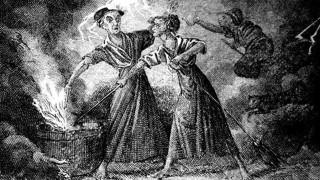 Actos de brujería cometidos contra los príncipes - Segmento dispositivo - DelSol 99.5 FM