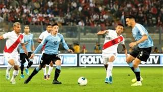 """""""Uruguay muestra que hay más alternativas para jugar las Eliminatorias"""" - Comentarios - DelSol 99.5 FM"""