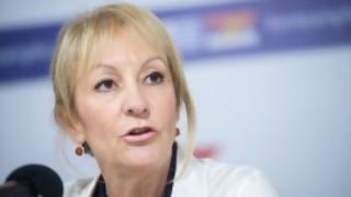 """Cosse sobre Fulco y el servicio militar: """"si fuera ella presentaría la renuncia"""" - Entrevistas - DelSol 99.5 FM"""