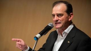 """Más votos para Manini: """"carne con ojos"""" y servicio militar obligatorio - Columna de Darwin - DelSol 99.5 FM"""